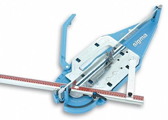 אדיר מכונת חיתוך קרמיקה 67 ס''מ SIGMA 3B4 | חיתוך אריחים | כלי עבודה ידניים ZZ-88