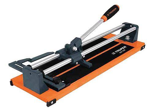 מרענן מכונת חיתוך קרמיקה 60 ס''מ TRUPER CAZ-60B | חיתוך אריחים | כלי PI-32