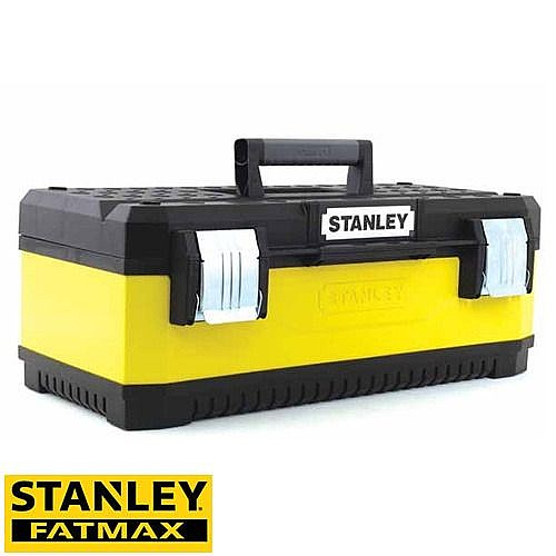 אולטרה מידי ארגז כלים 23'' Stanley 195613 | ארגזי כלים | כלי עבודה ידניים SO-25
