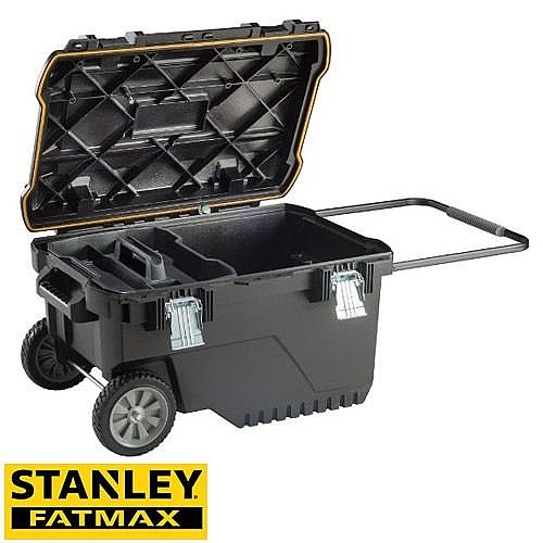 מבריק ארגז כלים פרומוביל 24 גלון 173601 STANLEY | ארגזי כלים | כלי עבודה DM-65