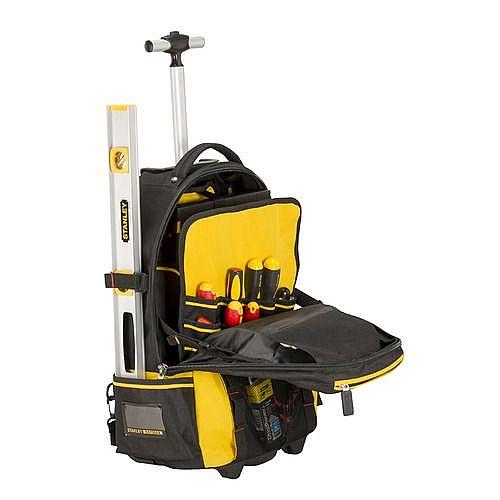 תוספת תיק גב גלגלים Stanley 179215 | ארגזי כלים | כלי עבודה ידניים XF-29
